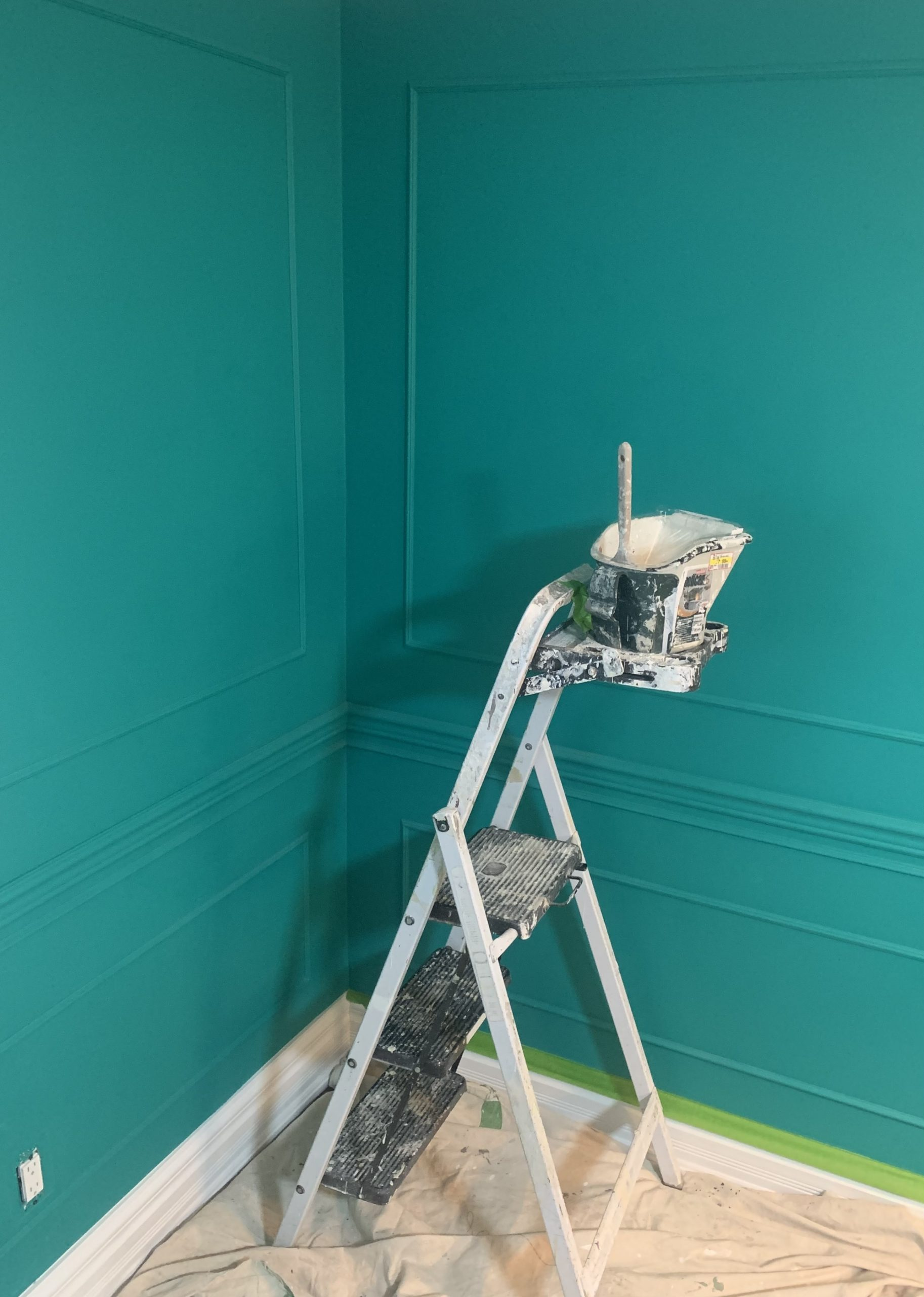 Painters In The GTA (Toronto) - Black-Owned